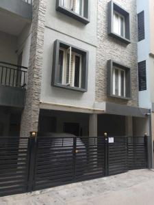 Gallery Cover Image of 1200 Sq.ft 1 BHK Independent House for rent in Kaggadasapura for 13500