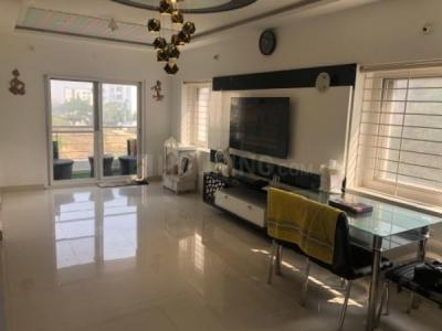 Gallery Cover Image of 1217 Sq.ft 2 BHK Apartment for buy in Madhapur for 10700000