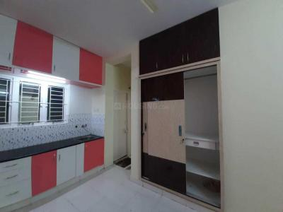 Gallery Cover Image of 700 Sq.ft 2 BHK Apartment for rent in Sompura for 12000
