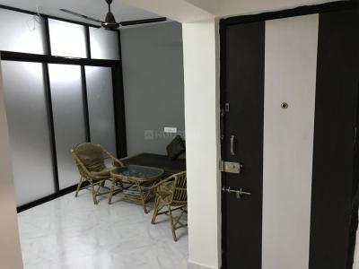 Hall Image of PG 6808350 Andheri West in Andheri West