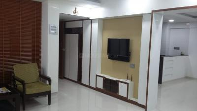 Gallery Cover Image of 650 Sq.ft 1 BHK Apartment for buy in Moreshwar, Seawoods for 7500000