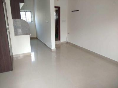 Gallery Cover Image of 410 Sq.ft 1 BHK Independent Floor for rent in Kaggadasapura for 9000