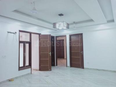 Gallery Cover Image of 1200 Sq.ft 3 BHK Apartment for buy in Mehrauli for 7300000