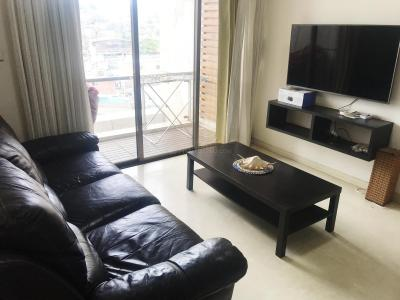 Gallery Cover Image of 1341 Sq.ft 2 BHK Apartment for rent in Andheri East for 62000