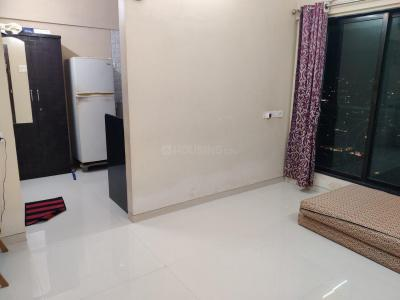 Gallery Cover Image of 350 Sq.ft 1 RK Apartment for buy in Mayfair Hill Crest, Vikhroli West for 6500000