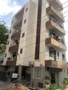 Gallery Cover Image of 11000 Sq.ft 10 BHK Independent House for buy in Sushant Lok I for 80000000