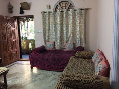 Gallery Cover Image of 1200 Sq.ft 2 BHK Independent House for rent in Mathikere for 12500