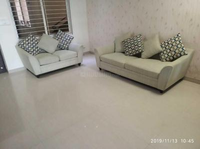 Gallery Cover Image of 3000 Sq.ft 3 BHK Apartment for rent in Gachibowli for 78000