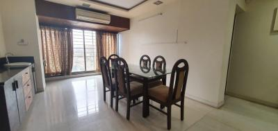 Gallery Cover Image of 1600 Sq.ft 3 BHK Apartment for rent in Palm GroveHousing, Andheri West for 110000