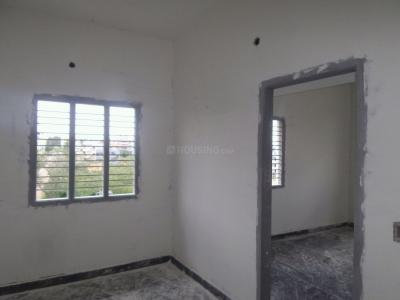 Gallery Cover Image of 600 Sq.ft 1 BHK Independent Floor for buy in Doddabidrakallu for 3800000