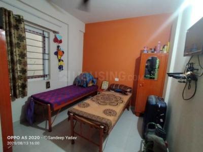 Bedroom Image of Slv Luxury PG Fo Ladies in New Thippasandra