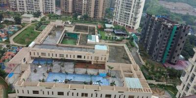Gallery Cover Image of 1414 Sq.ft 3 BHK Apartment for rent in Powai for 75000