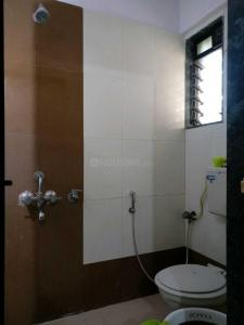 Common Bathroom Image of PG 5199927 Kasarvadavali in Kasarvadavali, Thane West