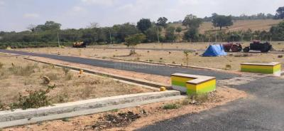 Gallery Cover Image of  Sq.ft Residential Plot for buy in Elivala for 639200