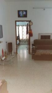 Gallery Cover Image of 1100 Sq.ft 2 BHK Independent Floor for rent in Basaveshwara Nagar for 17000