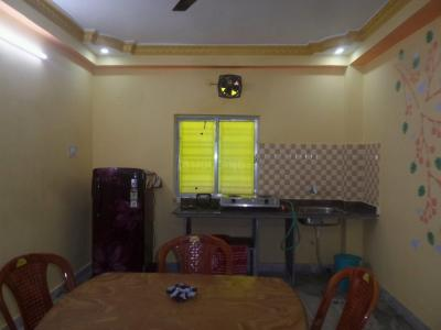 Gallery Cover Image of 750 Sq.ft 2 BHK Apartment for rent in Mukundapur for 17000