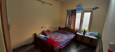 Gallery Cover Image of 1300 Sq.ft 3 BHK Independent House for rent in Vidyaranyapura for 20000