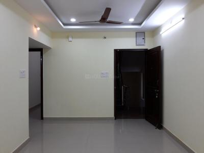 Gallery Cover Image of 950 Sq.ft 2 BHK Apartment for rent in Masab Tank for 14500