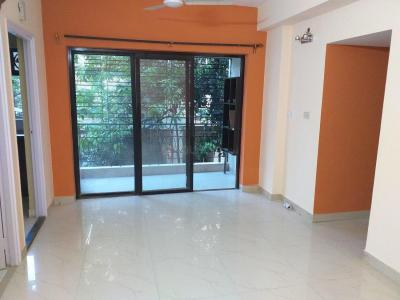 Gallery Cover Image of 1058 Sq.ft 3 BHK Apartment for rent in Narendrapur for 22000