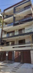 Gallery Cover Image of 1300 Sq.ft 3 BHK Apartment for buy in Inder Puri for 13000000