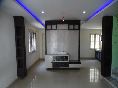 Gallery Cover Image of 2400 Sq.ft 3 BHK Villa for rent in Bachupally for 18000