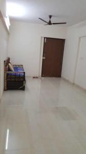 Gallery Cover Image of 1300 Sq.ft 3 BHK Apartment for rent in Kharghar for 23000
