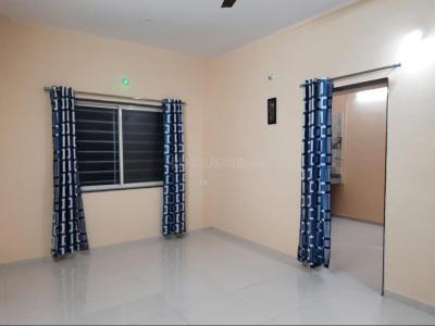 Gallery Cover Image of 600 Sq.ft 1 BHK Apartment for rent in Karia Konark Splendour, Wadgaon Sheri for 16000