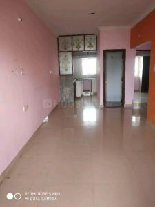 Gallery Cover Image of 800 Sq.ft 2 BHK Independent Floor for rent in Singasandra for 16000