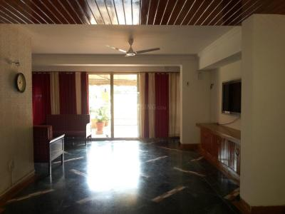 Gallery Cover Image of 5500 Sq.ft 5 BHK Independent House for buy in Santacruz East for 130000000