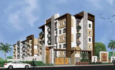 Gallery Cover Image of 1033 Sq.ft 3 BHK Apartment for buy in Perumbakkam for 3924367
