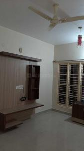 Gallery Cover Image of 1000 Sq.ft 2 BHK Apartment for rent in Domlur Layout for 24000