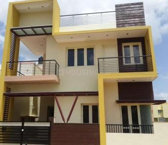 Gallery Cover Image of 1350 Sq.ft 3 BHK Independent House for buy in Budigere for 7120000