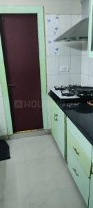 Gallery Cover Image of 1010 Sq.ft 2 BHK Apartment for buy in Janapriya Nile Valley, Miyapur for 5000000