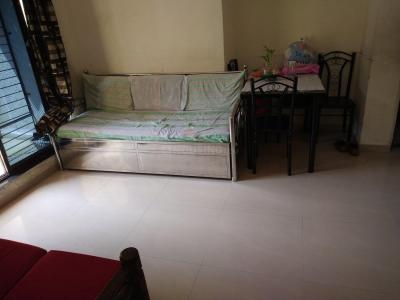 Gallery Cover Image of 670 Sq.ft 2 BHK Apartment for buy in Kalyan East for 4700000
