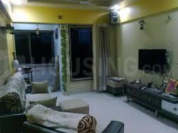 Gallery Cover Image of 530 Sq.ft 1 BHK Independent Floor for buy in Soham Apartment, Airoli for 5600000