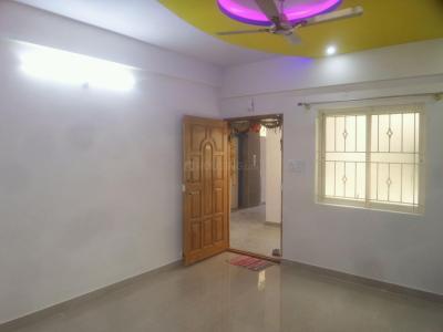 Gallery Cover Image of 1055 Sq.ft 2 BHK Apartment for rent in S V S Enclave, Krishnarajapura for 15000