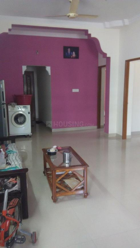 Living Room Image of 1400 Sq.ft 2 BHK Independent House for rent in Banashankari for 20000