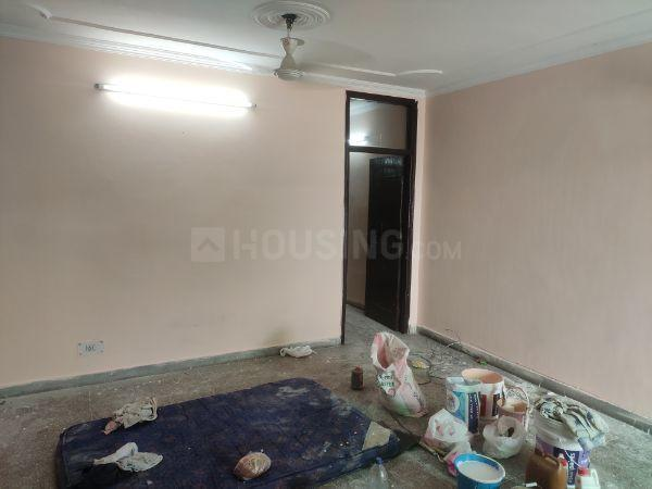 Living Room Image of 1000 Sq.ft 2 BHK Independent Floor for rent in Sant Nagar for 16500