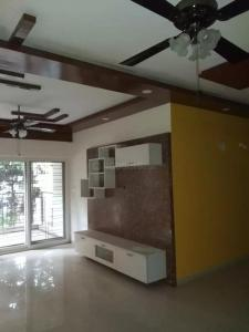 Gallery Cover Image of 3000 Sq.ft 3 BHK Apartment for rent in Bren Palms, Muneshwara Nagar for 35000