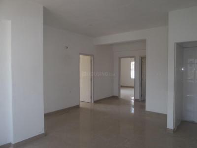 Gallery Cover Image of 1340 Sq.ft 3 BHK Apartment for buy in Nagarbhavi for 6700000