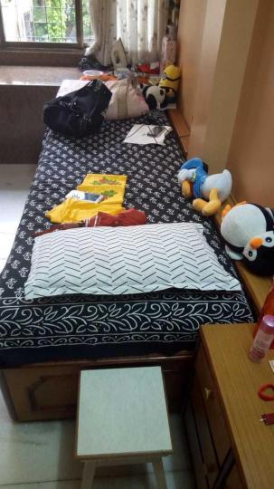पीजी 4314062 सांताक्रुज़ वेस्ट इन सांताक्रुज़ वेस्ट के बेडरूम की तस्वीर