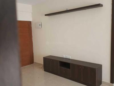 Gallery Cover Image of 1403 Sq.ft 3 BHK Apartment for rent in Bommanahalli for 25000