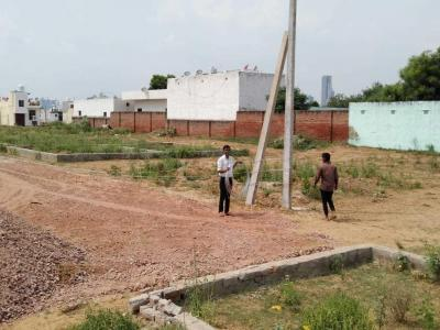 Gallery Cover Image of 450 Sq.ft Residential Plot for buy in Sector 6 for 675000