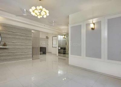 Gallery Cover Image of 1150 Sq.ft 2 BHK Apartment for rent in Nyati Elysia II, Kharadi for 19000