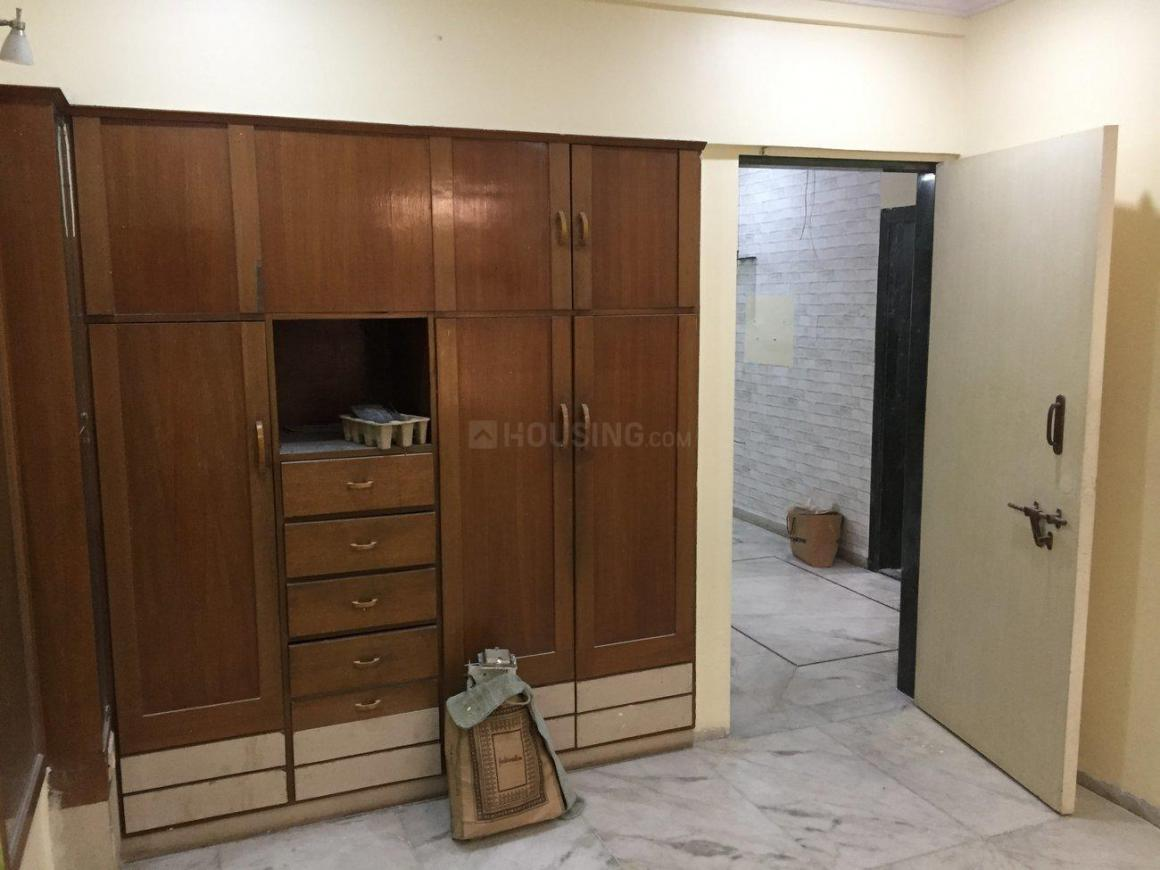 Bedroom Image of 1500 Sq.ft 3 BHK Independent House for rent in Vashi for 33000
