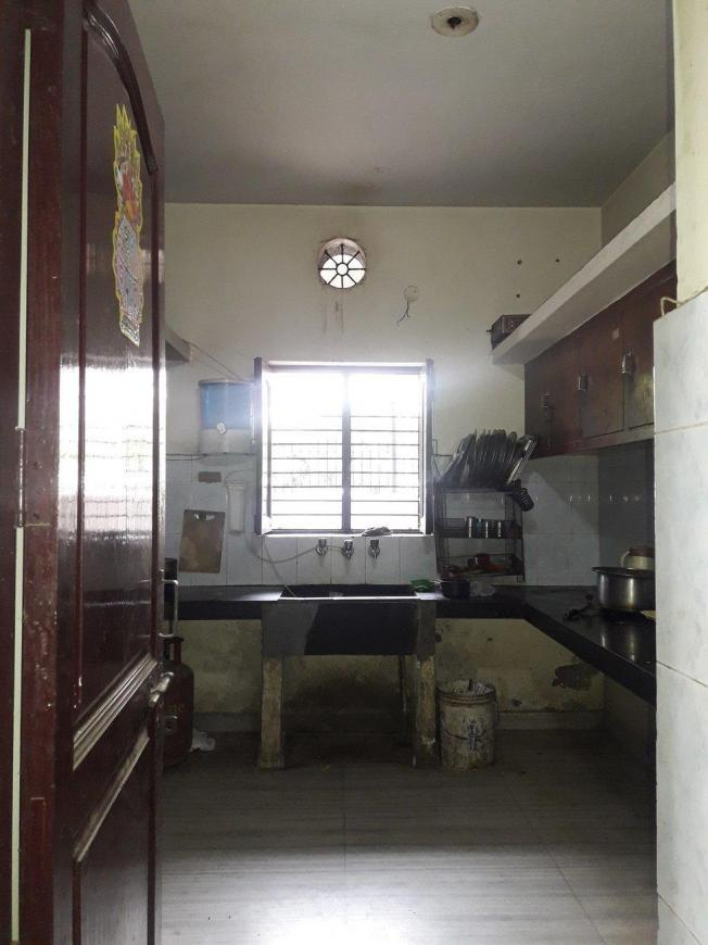 Kitchen Image of Lakra PG in Sector 22
