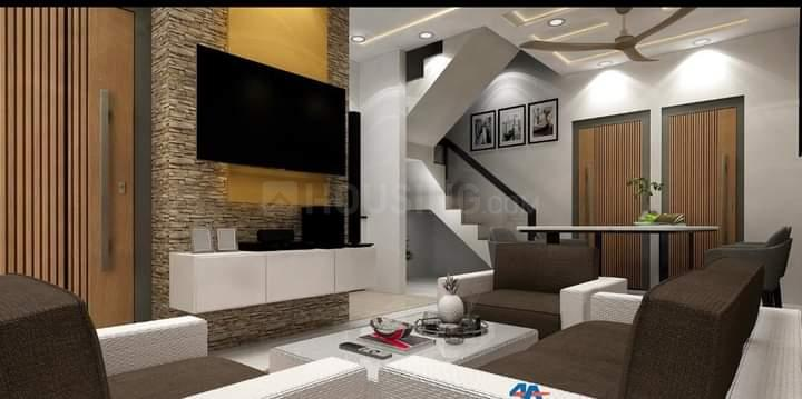 Hall Image of Mannat Dream Home in Sector 3