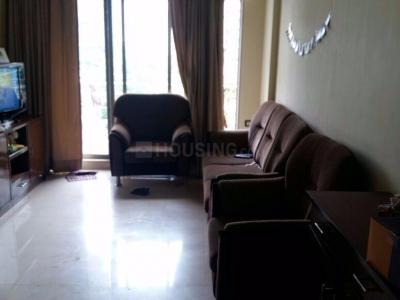 Gallery Cover Image of 1100 Sq.ft 3 BHK Apartment for rent in Kurla West for 75000
