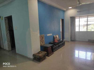 Gallery Cover Image of 700 Sq.ft 1 BHK Apartment for rent in Santacruz West for 55000