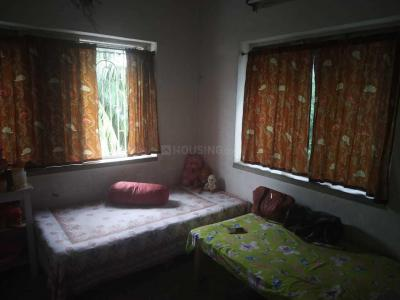 Gallery Cover Image of 630 Sq.ft 2 BHK Apartment for rent in Jadavpur for 12000